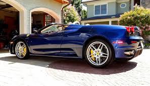 Envie uma proposta e simule o financiamento sem sair de casa. Used 2008 Ferrari F430 Spider For Sale With Photos Cargurus