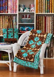 Southwest Quilt Patterns Gorgeous Southwest Decoratives Kokopelli Quilting Company AllPeopleQuilt