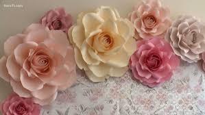 Paper Flower Business Business Blossoms For Hopkins Paper Florist Kare11 Com