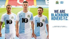 See more ideas about blackburn rovers, blackburn, shirts. Blackburn Rovers On Twitter Our 2018 19 Umbrouk Home Kit Available Online And In Store Get Yours Https T Co Tlxjcfstrg