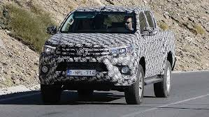 new car launches may 2015The new 2017 Toyota Hilux Revo has been launched in May 2015