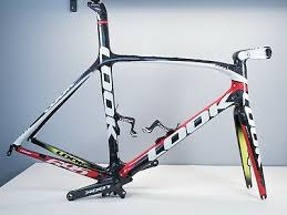 Look 695 Geometry Chart Look 695 Sr 2013 Pro Team I Pack Carbon Road Bicycle Frame