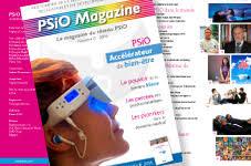 Site officiel PSiO