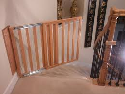 Gate For Stairs Download Free Baby Gate Plans Wooden Baby Gates Baby Gates And