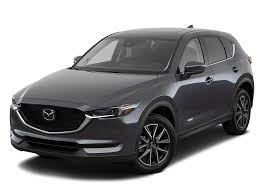 2017 Mazda CX-5 in Longview, TX | Gorman McCracken Mazda