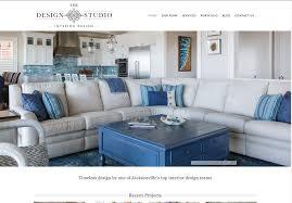 Home Design Jacksonville The Design Studio Website Design Interior Design Website