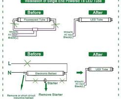 how to wire light ballast perfect t8 ballast schematic wire data how to wire light ballast brilliant convert to t8 wiring diagram elegant ballast of