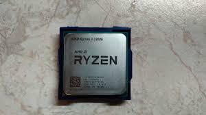 Обзор от покупателя на <b>Процессор AMD Ryzen 3</b> 3200G AM4 ...