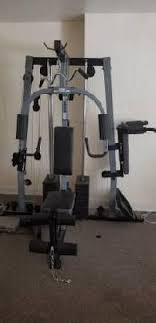 Weider Pro 4850 Exercise Chart Home Gym Weider For Sale Shoppok Page 6