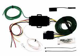 hopkins trailer wiring harness 46255 48895 incandescent led hopkins trailer wiring harness 46255 48895 incandescent led taillight converter amazon