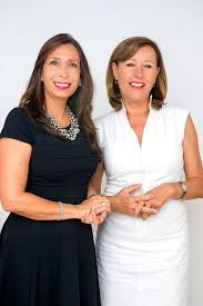 Immobilier Miami - Isabelle de Gaulejac Andrews et Alba Biondi ...