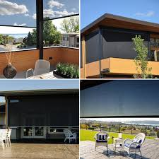 outdoor privacy screens westchester