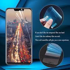 Защитная пленка для экрана Huawei Samsung Xiaomi iPhone ...
