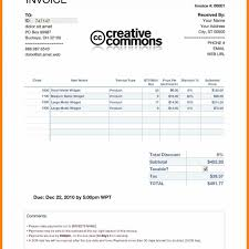 Invoice Apple Pages Template Resume Templates Ipad Incredible