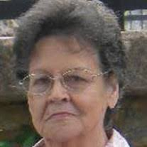 Lucille Essie Smith Obituary - Visitation & Funeral Information