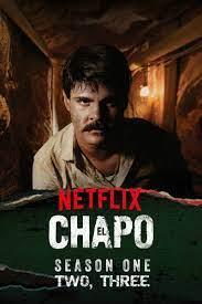 El Chapo (Serie) 1080p Español Latino | Series completas en español,  Películas completas, Series y peliculas