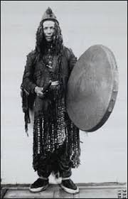 shamanism facts