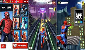 Image result for spider man game