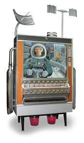 Artomatic Vending Machine Extraordinary Artomat Retired Cigarette Vending Machines Converted To Sell Art