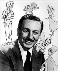 Walt Disney Walt Disney Biografia Walt Disney Citazioni