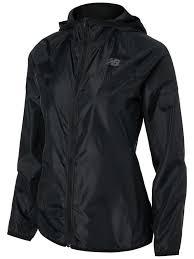 New Balance Women's Fall <b>Accelerate Windcheater Jacket</b>