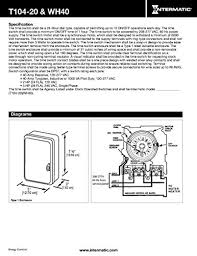 intermatic wh40 wiring diagram intermatic image intermatic wh21 electric water heater timer amazon com on intermatic wh40 wiring diagram