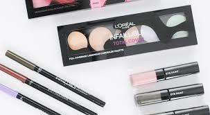 l oréal paris budget makeup makeup artist peggy timmermans blush