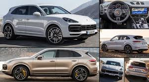 porsche cayenne turbo 2018. exellent 2018 on porsche cayenne turbo 2018