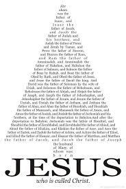 family tree ellen s little s god jesus family tree