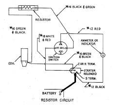 tbi ignition coil wiring diagram tbi discover your wiring ford 302 ignition coil to distributor wiring diagram