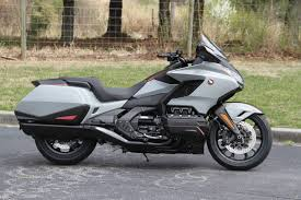 The honda gold wing has always been a spectacular touring bike, ever since the first gl1000 back in 1975. New 2021 Honda Gold Wing Motorcycles In Hendersonville Nc Stock Number 253704