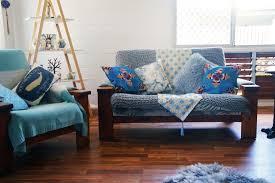 Old Sofa 5 Ways To Transform An Old Sofa