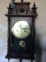 wall chiming clocks linden wall clock linden linden day chiming wall clock linden wall chime clocks wall chiming clocks