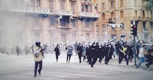 Perché l'eredità del G8 di Genova ci riguarda tutti