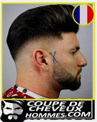 Nom De Coiffure Homme 2019 Court 40462457 2384076818331489