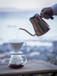 time to sip on your coffee with your fellow java adventurers and enjoy the view from whichever secret spot ozzy had chosen for the day