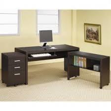 coaster shape home office computer desk. coaster papineau l shape computer desk with storage home office