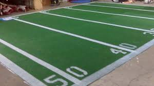 attractive football field carpet at custom logo carpets for rugs area home design