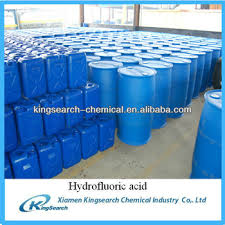 Hydrofluoric Acid 49 For Sale Hf Acid For Glass Etching Buy