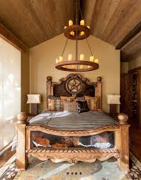 que Western Homes With Rustic Vibes