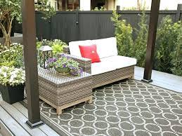 home depot indoor outdoor rugs patio