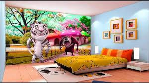 9 kid bedroom wallpaper great