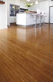 Is Bamboo Flooring Good For Kitchens Bamboo Flooring For Kitchen Small Corner With White Cabinets And