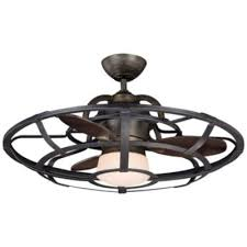 flush mount caged ceiling fan. Alsace Caged Ceiling Fan By Savoy House At Lumens Com Residence Flush Mount With Light And A