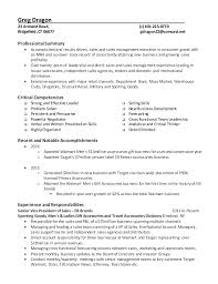 Dragon resume