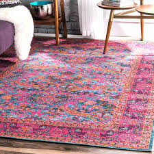 elegant purple and green area rugs b3468409 pink and green area rug wonderful bungalow rose reviews extraordinay purple and green area rugs