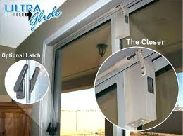 patio door security doors locks incredible for sliding glass preview