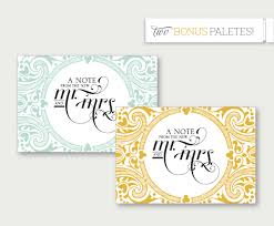 Free Downloads Thank You Cards Wedding Thank You Card Template Free Download Business Mentor