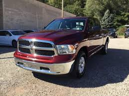 Pomeroy - Used 2018 Ram 1500 Vehicles for Sale