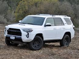 2014 toyota 4RUNNER trd pro white dayuum | 2015 Toyota 4Runner TRD ...